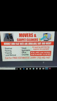 Gw . Moving, electrical, painting,  tile Las Vegas