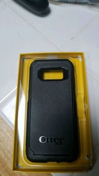 Otterbox commuter for Samsung Galaxy S8