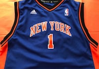 Adidas - NBA Amare Stoudemire New York Knicks Basketball Jersey Toronto, M5J