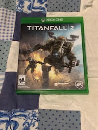 Xbox one: Titanfall 2 Mississauga, L5R 4C5
