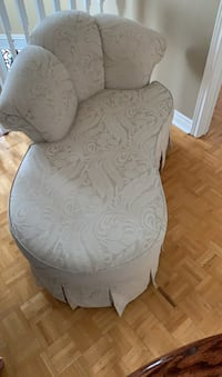 Chaise lounge -off white