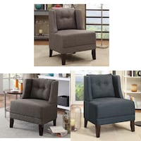 Accent chair // free local delivery  Colton, 92324