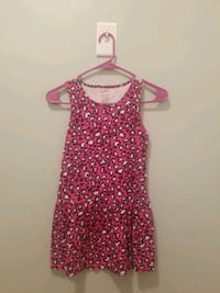 Girls dress Size 7-8 Hanover, 21076