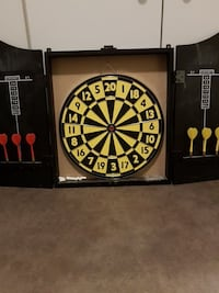 For the young dart player enthusiasts in your fami St. John's, A1A 3G6