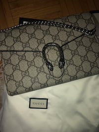 Authentic Gucci side bag 541 km