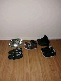 All 5 pairs for $100 or $20 piece  Hillcrest Heights, 20746