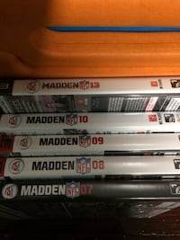Ps3 games Attleboro