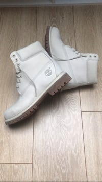 Boots Beige Hommes 43 Timberland Morangis