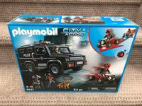 Unopened Playmobil City Action $35 firm