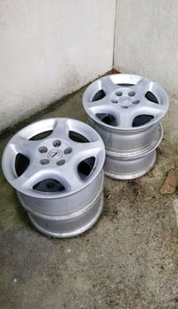 Lexus Rims Knoxville