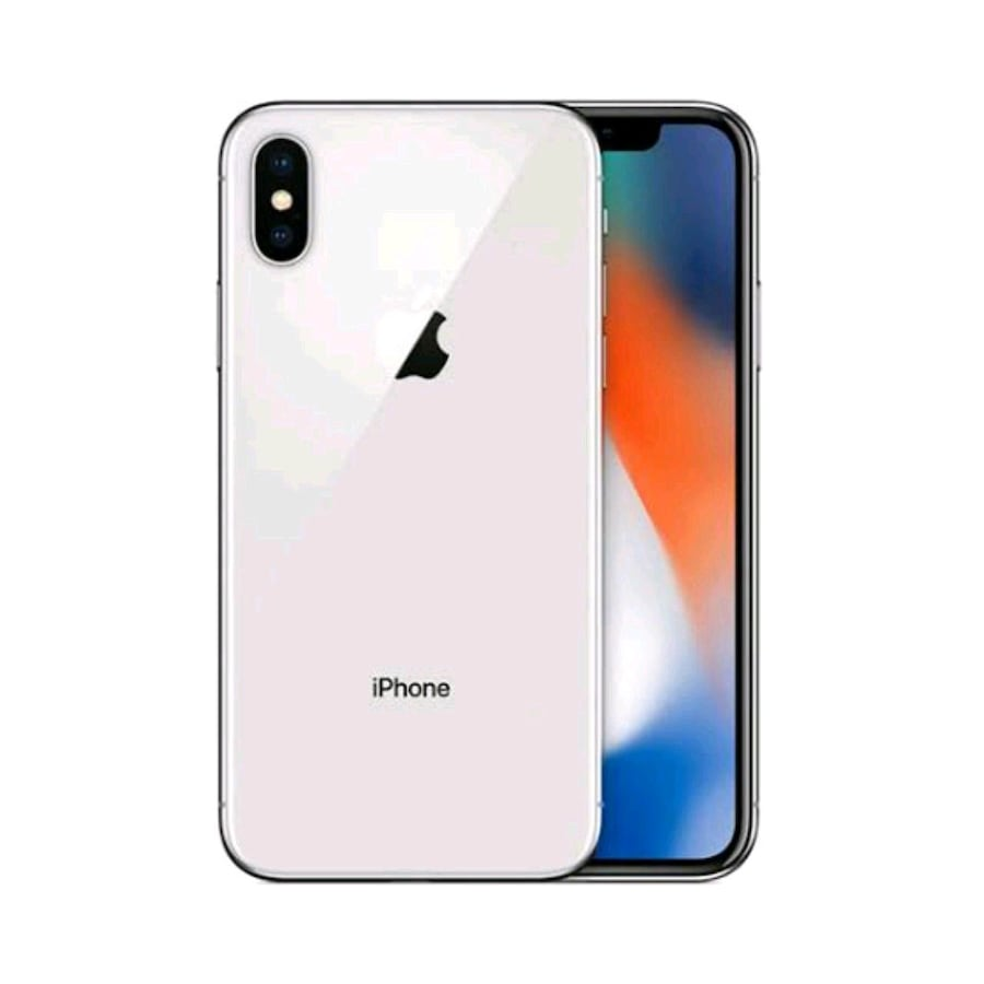 Apple iPhone X 64 GB Beyaz