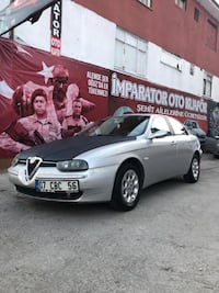 1999 Alfa Romeo 156 2.0 TS EXECUTIVE