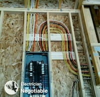 Electrical and wiring installation Newmarket