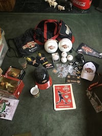 Baseball 2004 All Star Game collection, only available at game/fan fest Newcastle, 98056