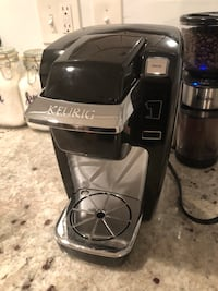 Keurig Mini Plus Personal Coffee Brewer Washington, 20001