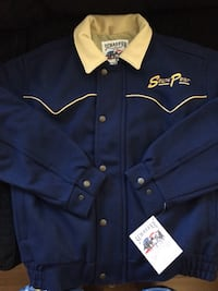 Schaefer Outfitter South Point Casino Rodeo Jacket  Las Vegas, 89183