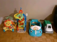 Children toys for sale.. Mississauga, L5A 4A5