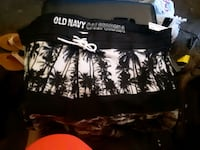 Size 38 old navy board shorts Las Vegas
