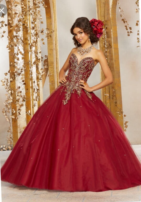 6b121ba9046 Used Quinceañera Dress for sale in Chicago - letgo