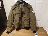 Arctic Expedition Men's coat size large olive green Mississauga