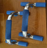 Work out Push up bars