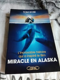 Miracle En Alaska Tom Rose book