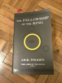 The fellowship of the ring Toronto