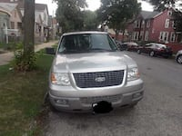 Ford - Expedition - 2003 Milwaukee, 53215