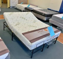 Wholesale Prices on ALL Mattresses and Adjustable bases!!!