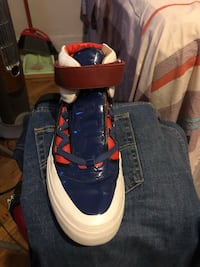 Bally shoes size 10  Indianapolis, 46235