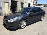 Subaru Legacy 2010 3.6R with 79800 KM in mint condition for more info call Bruno  [PHONE NUMBER HIDDEN]  MONTREAL