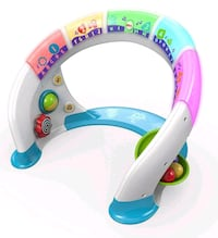 Bright Beats Smart Touch Play Space Daphne