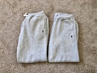 2 Polo Ralph Lauren pants boys 10-12 Portland, 97229