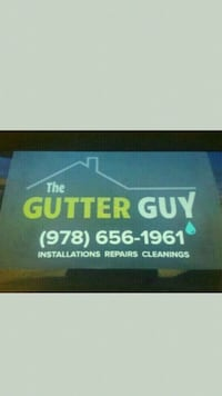 GUTTER GUY-ALL YOUR GUTTER NEEDS