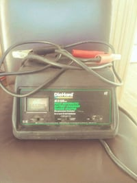 Die Hard Fully Automatic Battery Charger Jacksonville, 32250
