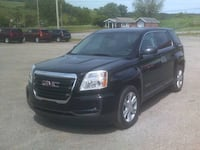 GMC Terrain 2017 Mount Pleasant, 15666