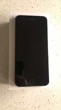 IPhone 6 64GB Space Grey perfect condition  Toronto, M6G 1H3