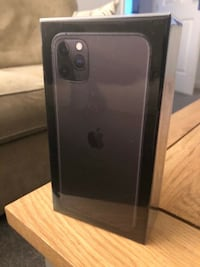 iPhone 11 pro 256g unlocked  Toronto