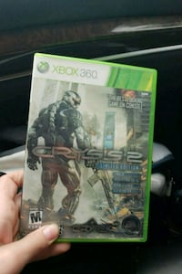 Crysis 2 xbox onee Rochester, 14610