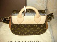 Louis Vuitton Eden Pm