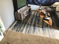 $90 rug on amazon I bought 7 months ago, great condition Santa Barbara, 93103
