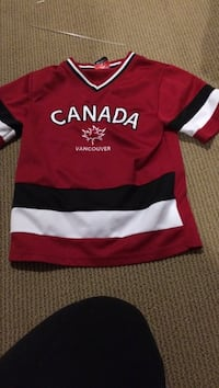 Kids Canada shirt 10/12 Pickering, L1V 5V6