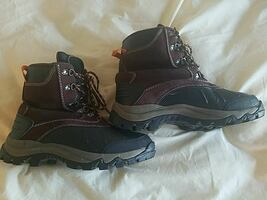 Men's snow/hiking boots
