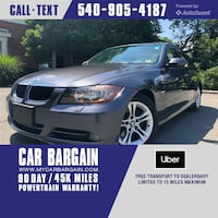 2008 BMW 328i 328i Warrenton, 20186