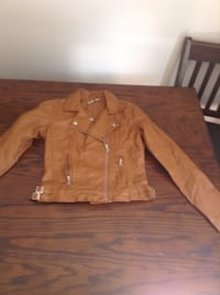 Girls size 10/12 (lg) Jacket Brantford, N3P 1C8