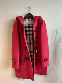 Burberry duffle coat 알렉산드리아, 22303