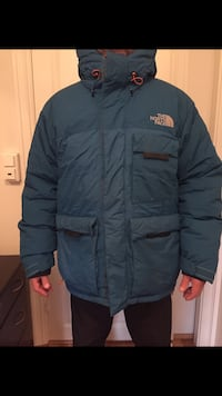 The North Face Polar Jacket  Oslo, 0179
