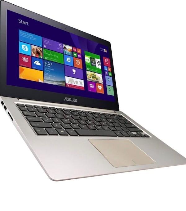 Excellent lightweight Asus laptop c1dd70c3-e960-484f-8dad-2b6c7d124950