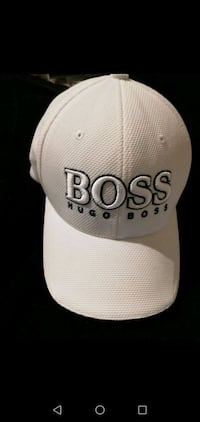 Hugo boss caps  Frogner, 0264