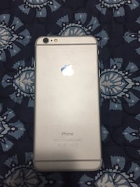 Silver iPhone 6 Plus  St Catharines, L2S 3Z4